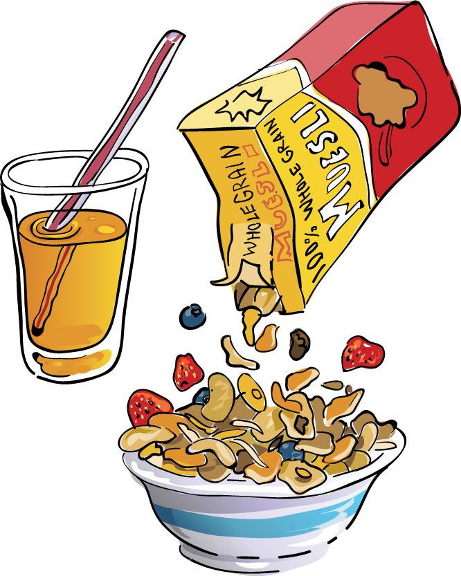 Free Breakfast Cereal Cliparts, Download Free Clip Art, Free.