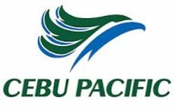 Cebu pacific airlines Logos.