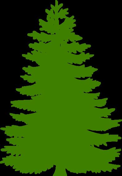 Cedar Tree Clip Art Clipart.