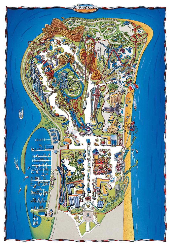 Park Maps.