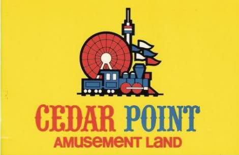 Is the Cedar Point Logo Changing?.