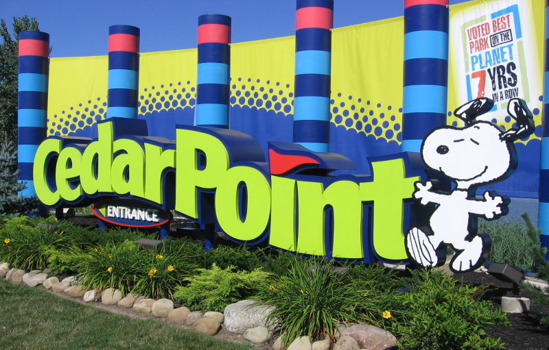 1000+ images about cedar point on Pinterest.