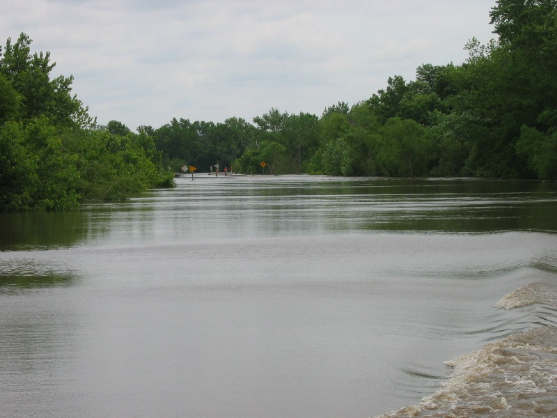 Iowa Flood Information Archive.