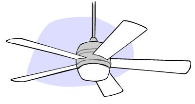 Ceiling Fan Clipart Free Download Clip Art.