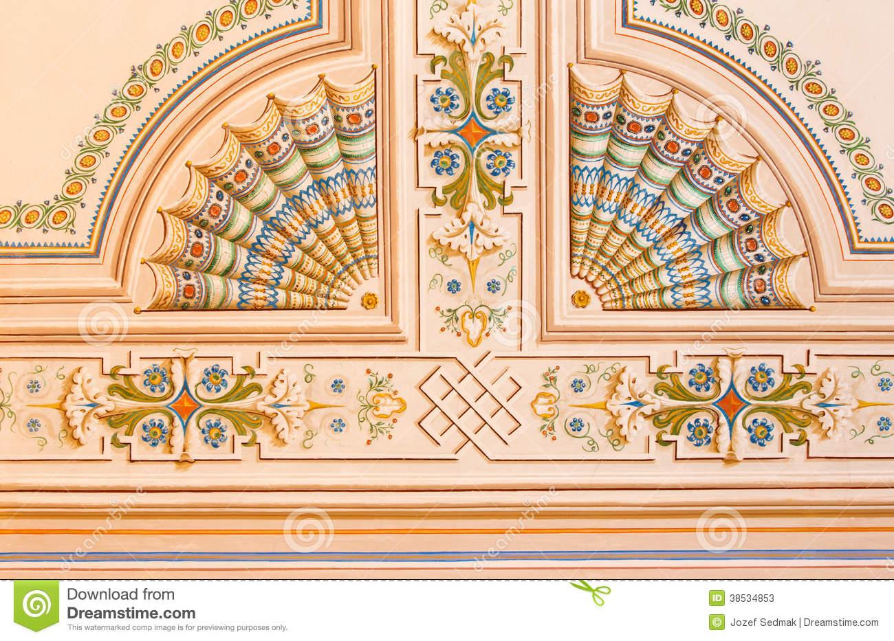 Saint Anton Palace.