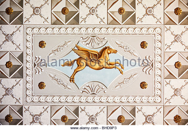 Ceiling Fresco Stock Photos & Ceiling Fresco Stock Images.