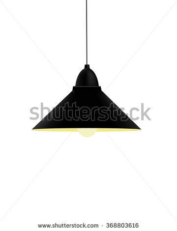 Ceiling Lamp Stock Photos, Royalty.