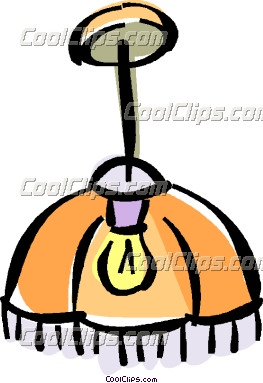 Light fixtures clipart - Clipground