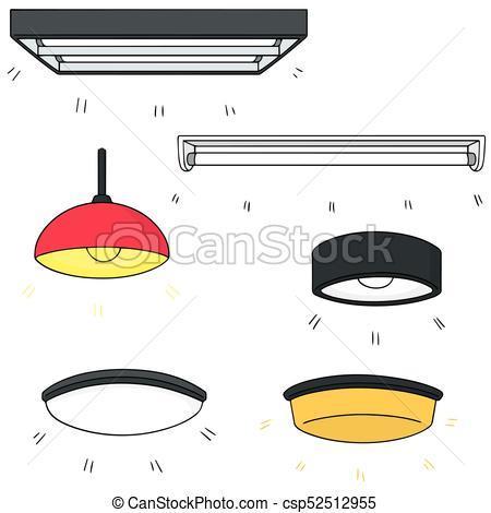Ceiling light clipart 7 » Clipart Portal.