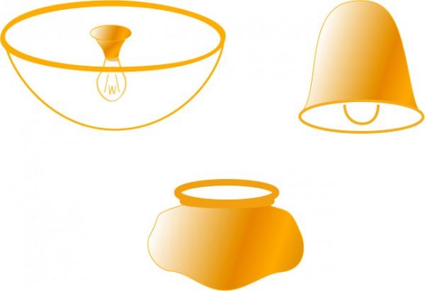 Spare glass for Deko ceiling fan surface.