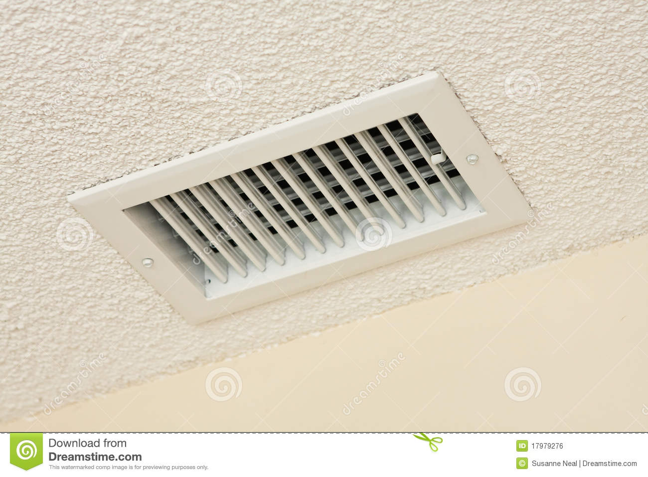 Ceiling Ventilation Clipart Clipground