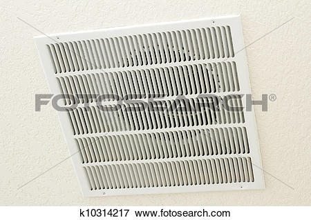 Picture of Ceiling Return Air Vent k10314217.