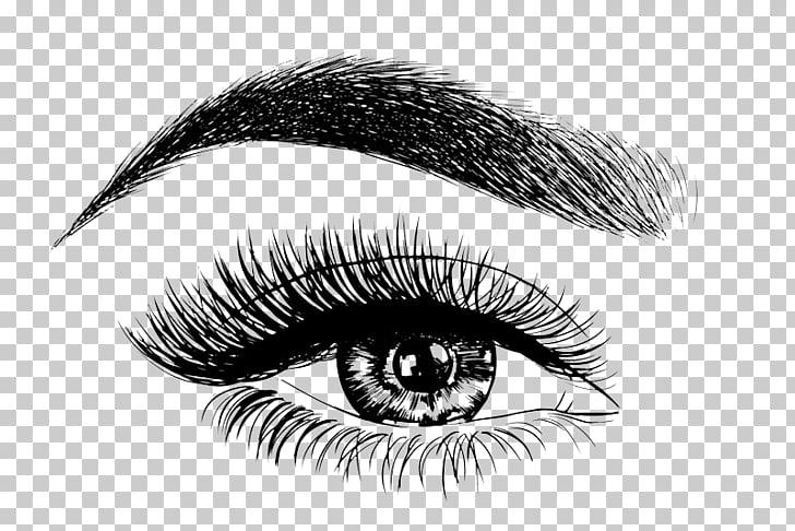 Ceja de alta costura ceja dibujo microblading maquillaje.