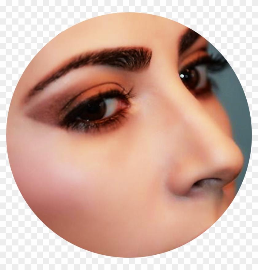 Micropigmentación Cejas.