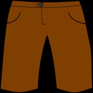 Clip Art With Black Pants Suit Clipart.