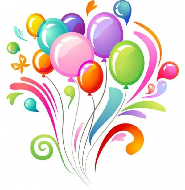 Celebrate clip art party celebration clipart 2.