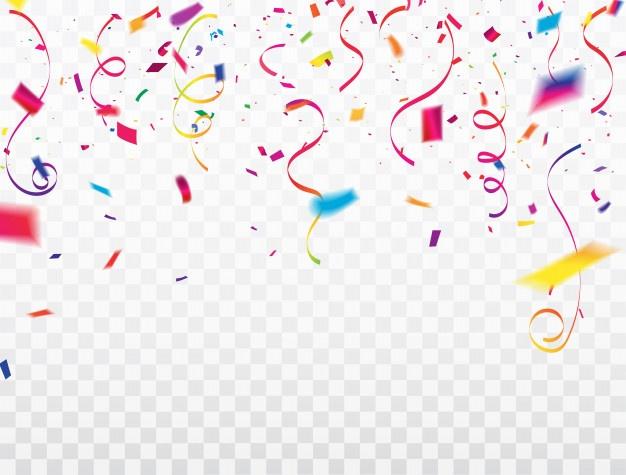 Celebration Vectors, Photos and PSD files.