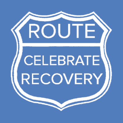 Celebrate Recovery.