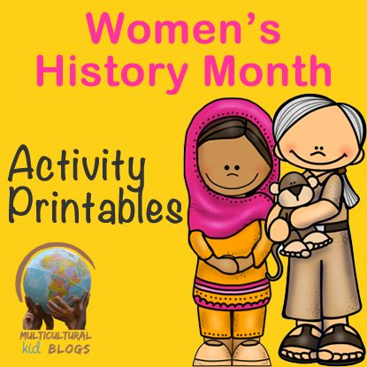 Celebrating Women's History Month: the contributions and.