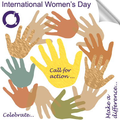 International Women's Day (IWD), is celebrated on March 8th and by.
