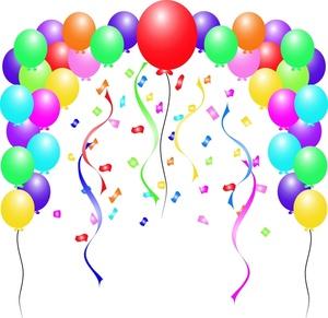 Clip Art Balloons Download Celebration Clipartbest. Snowjet.