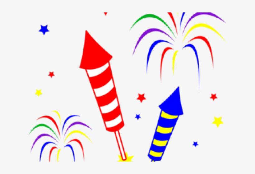 Celebration Clipart Fourth July.
