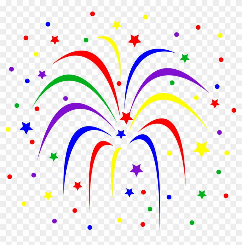 Celebration clipart firework, Celebration firework.