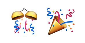 Celebration Emoji Png (104+ images in Collection) Page 3.