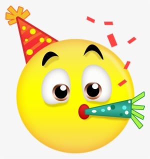 Celebration Emoji PNG & Download Transparent Celebration Emoji PNG.