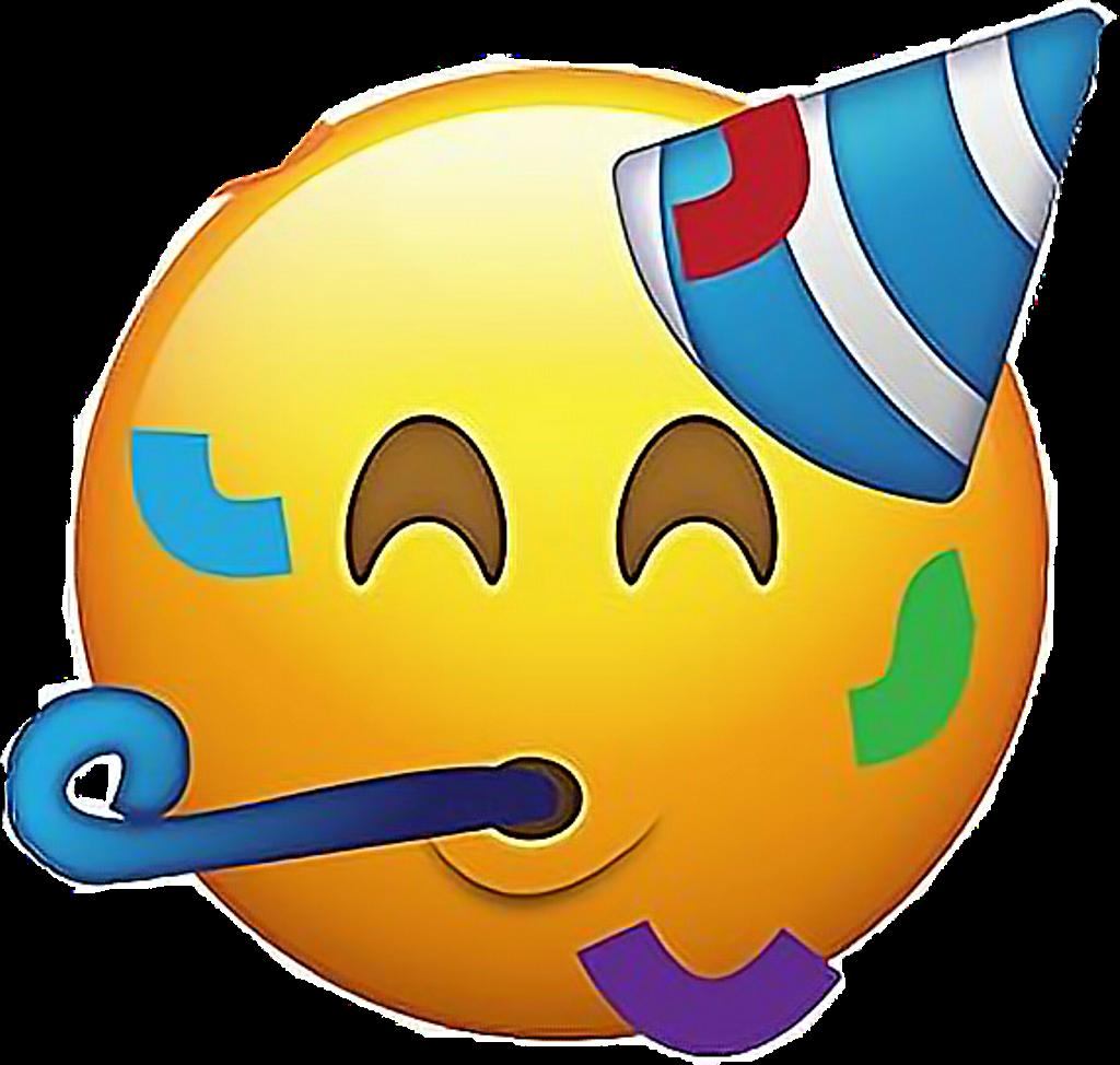 Celebration Emoji Png , (+) Pictures.