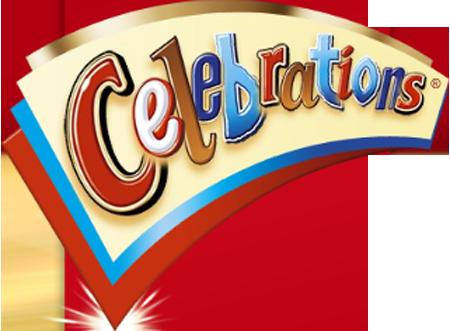Celebration Logos.