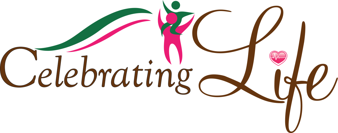 Celebratinglife Logo.