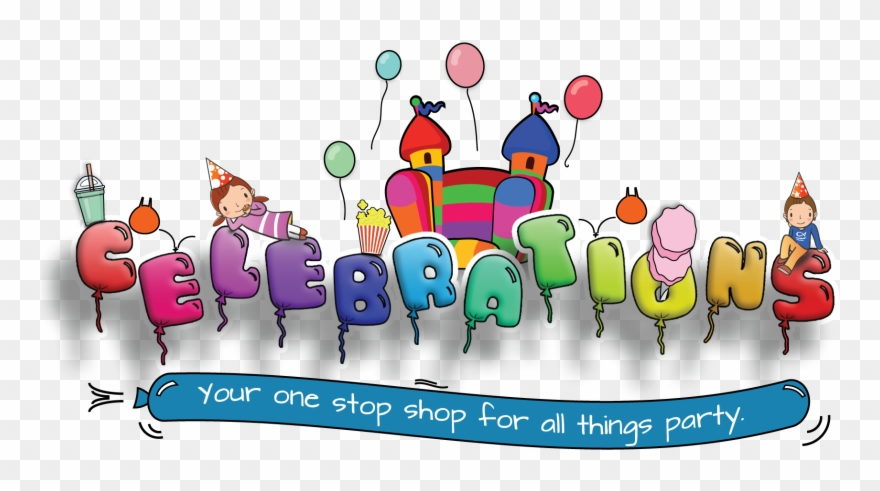 Home Celebrations Party Hire And Bouncy Castles.