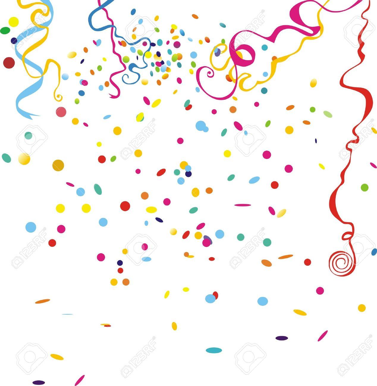 Celebration Vector Png.