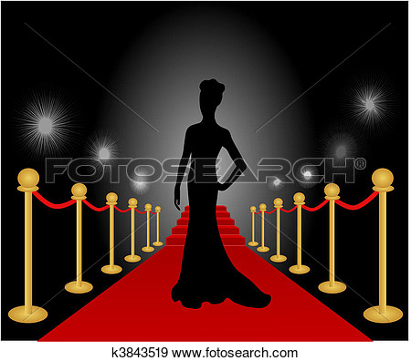 Hollywood celebrities clipart hd.