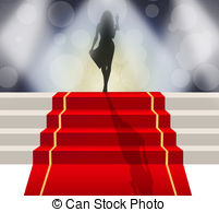 Celebrity Illustrations and Clipart. 7,516 Celebrity royalty free.