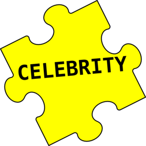 Celebrity 20clipart.
