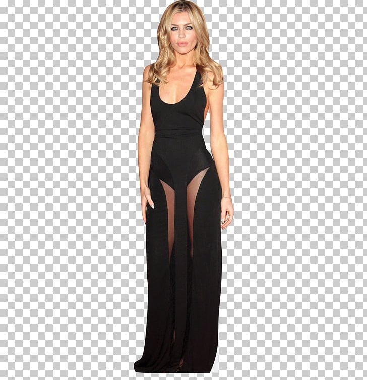 Dress Gown Celebrity.