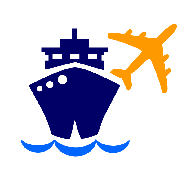 Cruise 1st.