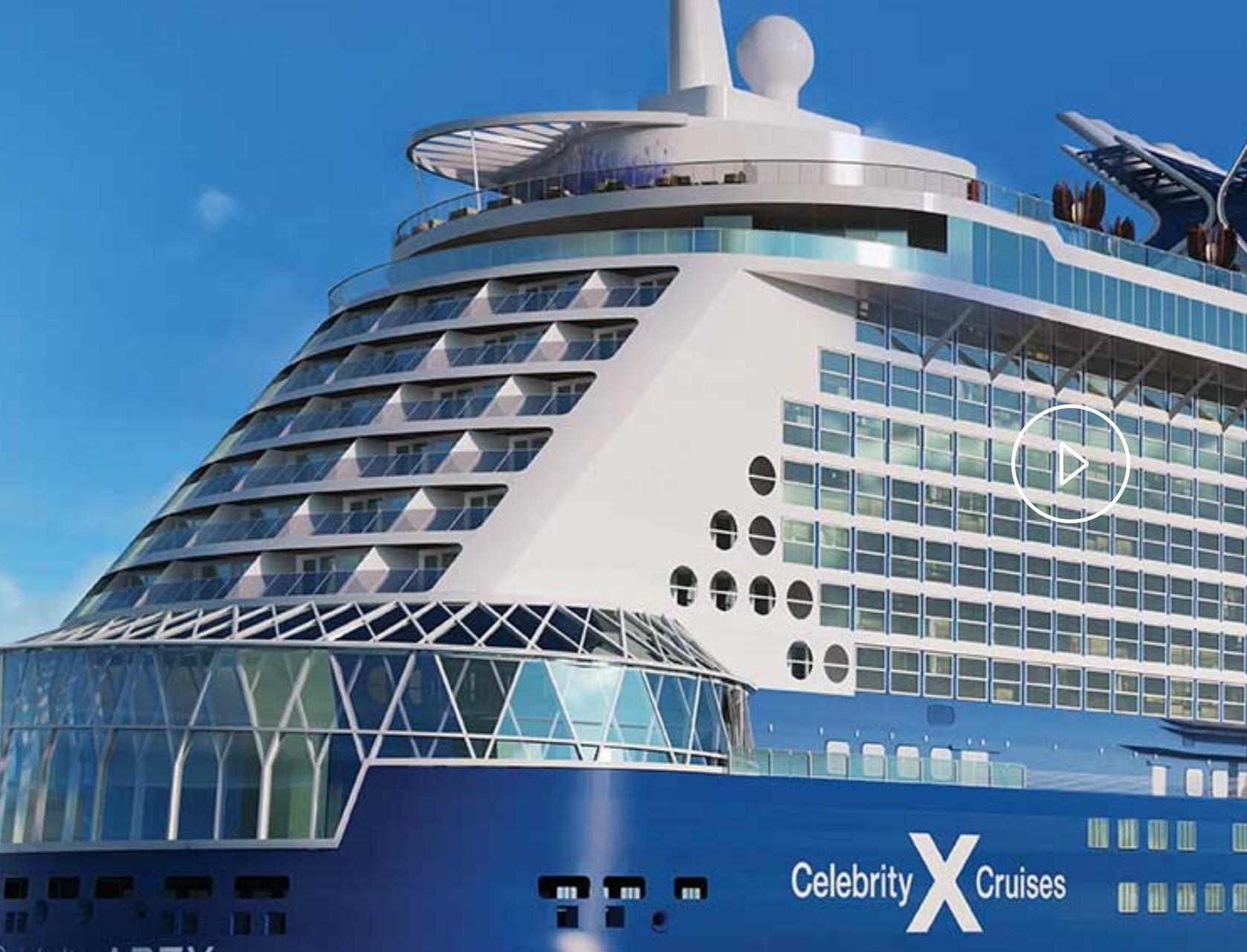 Celebrity Cruises Travel Insurance.