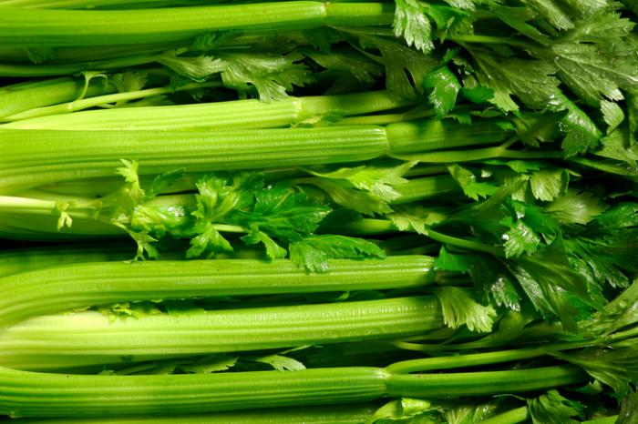 Celery: Health Benefits and Dietary Tips.