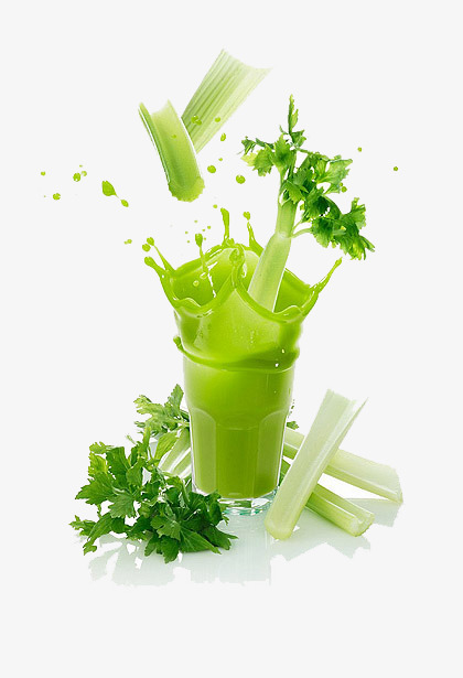 He Fell Into The Water Celery, Water Clipart, Celery, Leaves PNG.