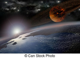 Celestial body Illustrations and Clipart. 1,353 Celestial body.