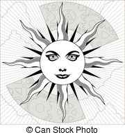 Celestial Illustrations and Clipart. 21,424 Celestial royalty free.