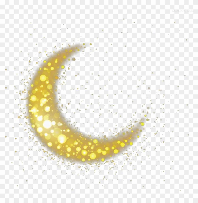 moon #moonlight #glitter #sparkle #shimmer #celestial.