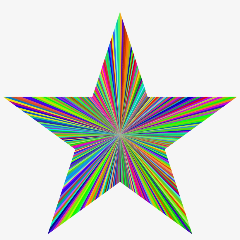 This Free Icons Png Design Of Celestial Burst Transparent PNG.