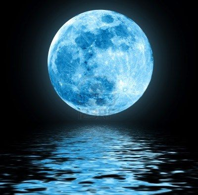 moon over water clipart black and white.