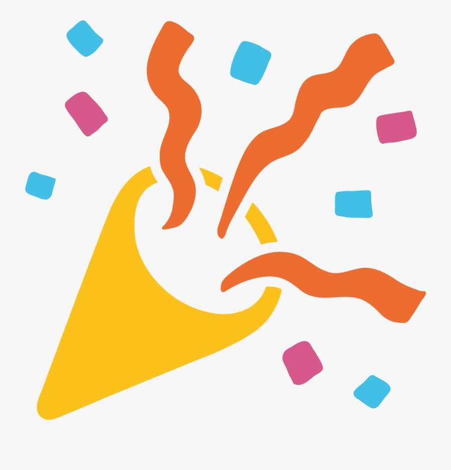 Celebrate Clipart Emoji.