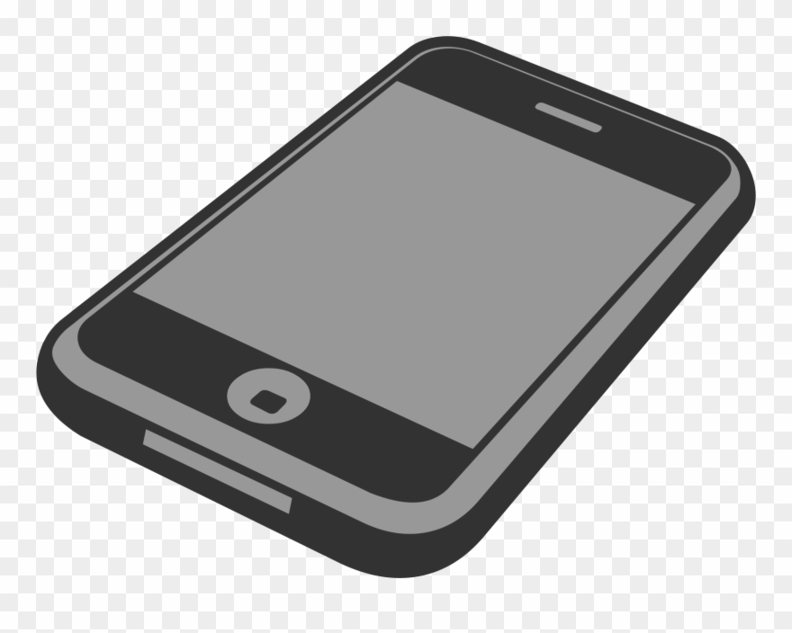 Iphone Clipart Free Download On Png.