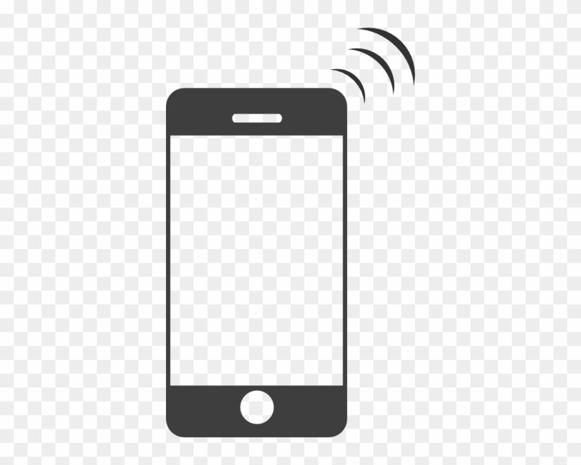 Phone Clipart Mobile Logo.